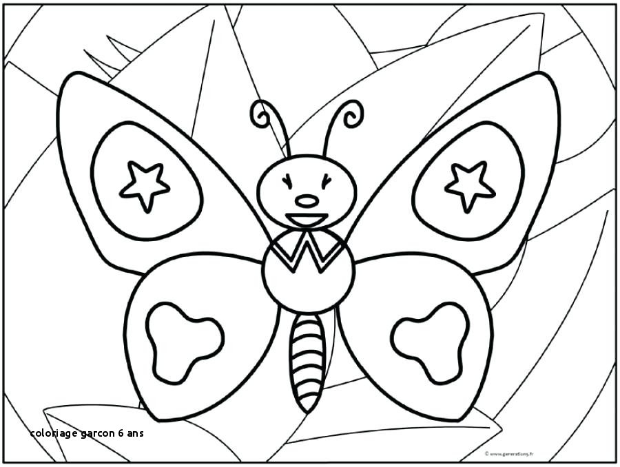 dessin de 6 ans