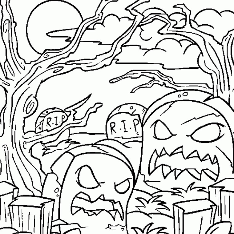 dessin de alouine