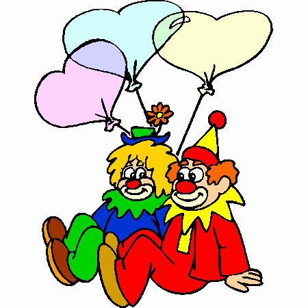 dessin de ca le clown tueur
