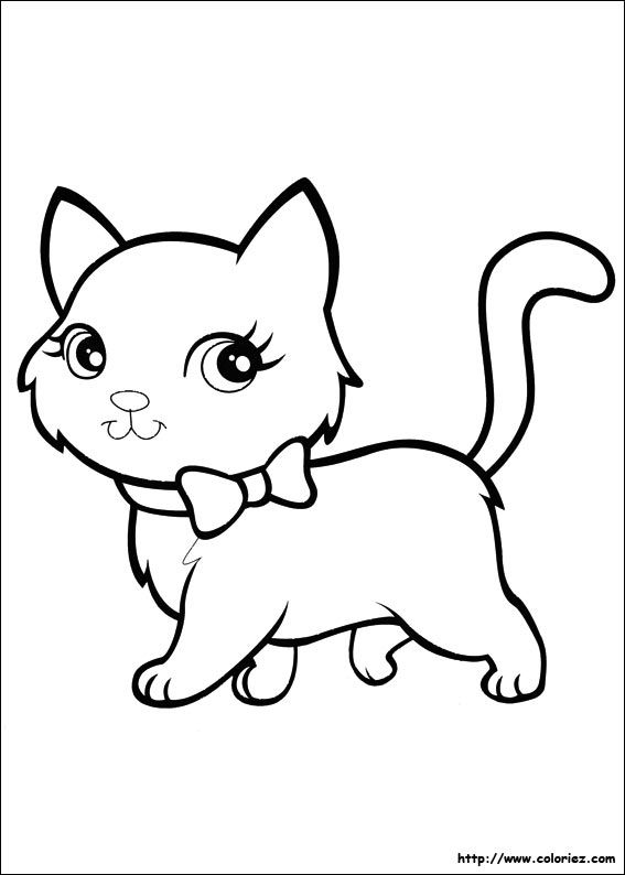 dessin de chat dessin de chat