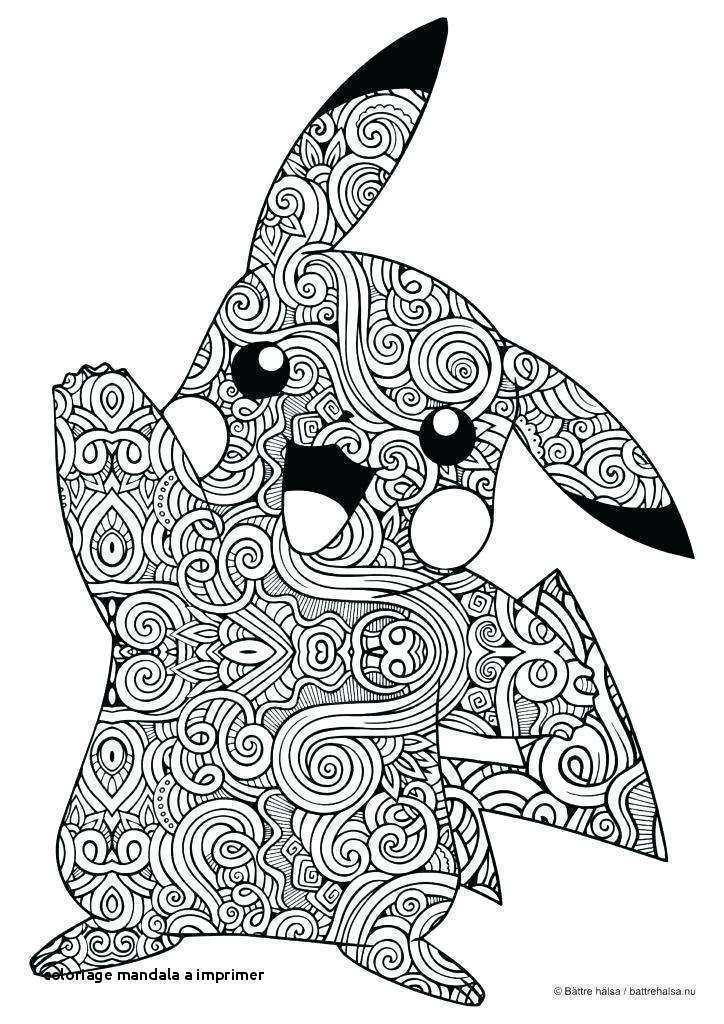 dessin de chat mandala a imprimer - Les dessins et coloriage