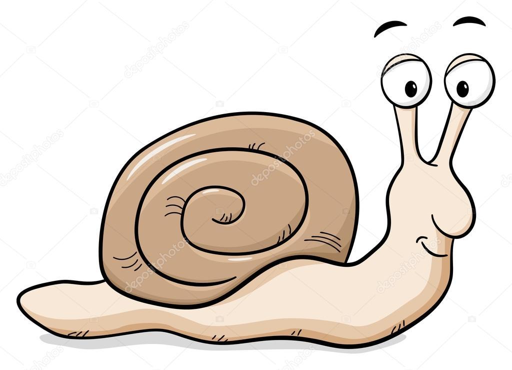 dessin de escargot - Les dessins et coloriage