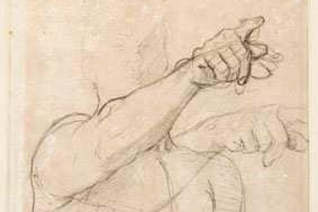 dessin de ingres