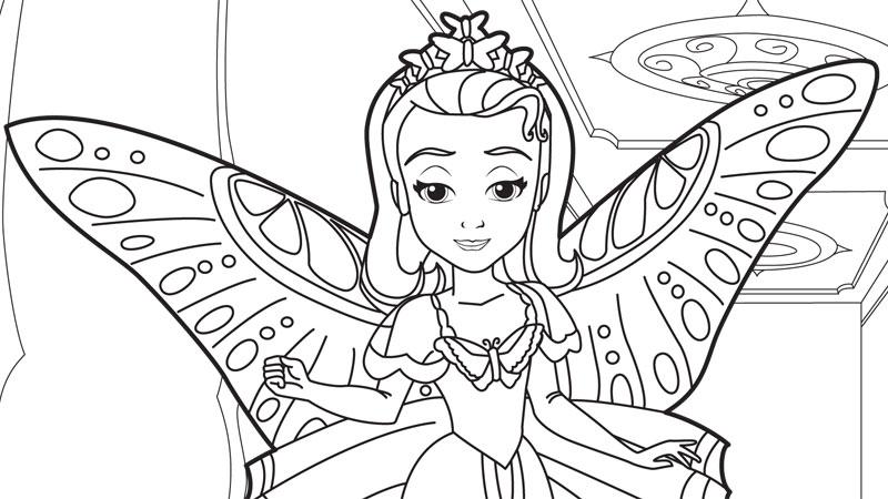 Coloriage A Imprimer Princesse.Dessin De Princesse A Imprimer Les Dessins Et Coloriage