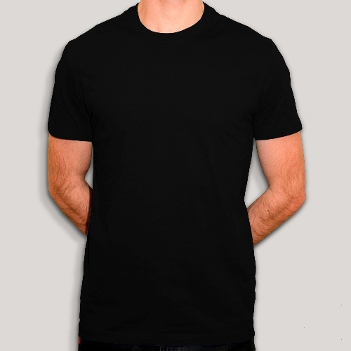 dessin de t shirt vierge