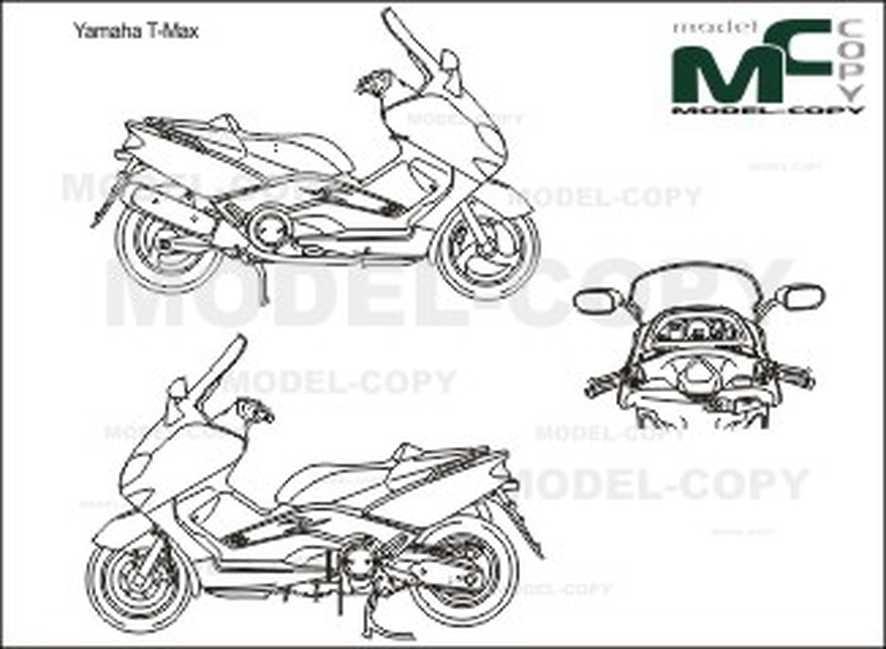 dessin de tmax