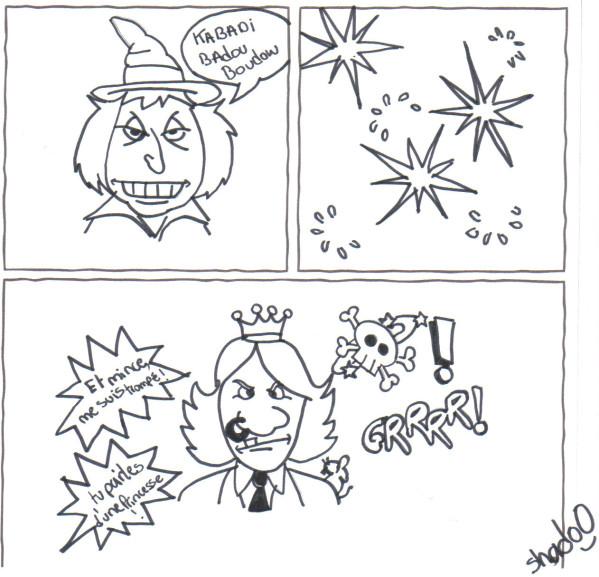 dessin de xoomy