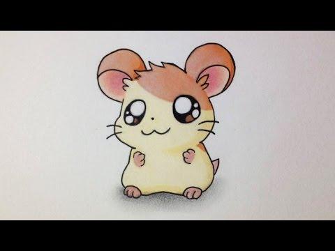 Dessin Manga Animaux Facile Les Dessins Et Coloriage