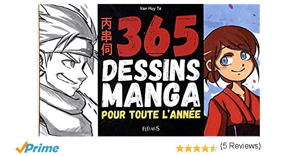 dessin manga application
