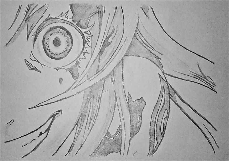 dessin manga deadman wonderland