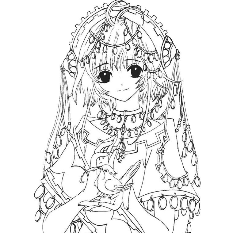 Coloriage Manga Fille Et Garcon.Dessin Manga Garcon A Imprimer Les Dessins Et Coloriage