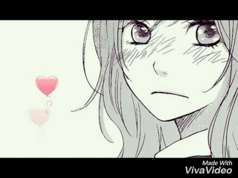 dessin manga garcon et fille