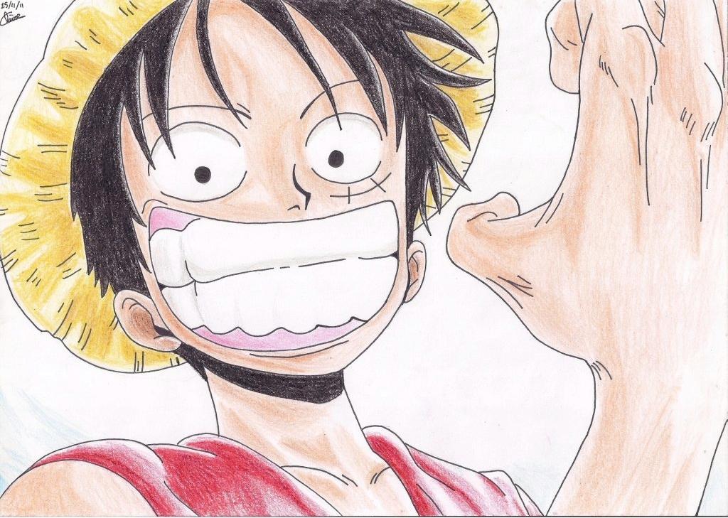 dessin manga image