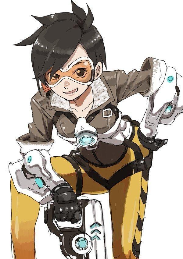 dessin manga jeux video - Les dessins et coloriage
