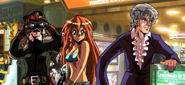 Coloriage Paprika Dessin Anime.Dessin Manga Original Les Dessins Et Coloriage