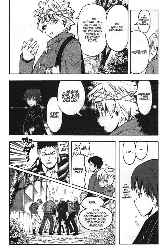 dessin manga psychopathe