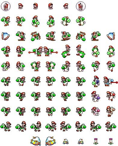 dessin pixel difficile