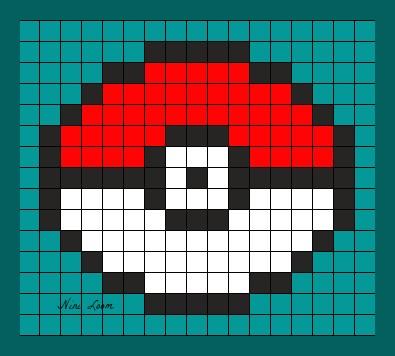 Pixel Art Noel Facile A Faire