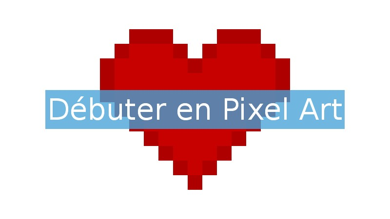 Pixel Art Renard Facile
