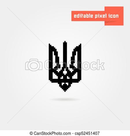 Dessin Pixel Noir Et Blanc Facile Les Dessins Et Coloriage