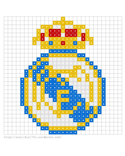 Dessin Pixel Real Madrid Les Dessins Et Coloriage