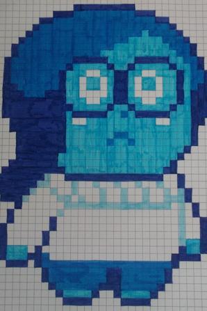dessin pixel vice versa