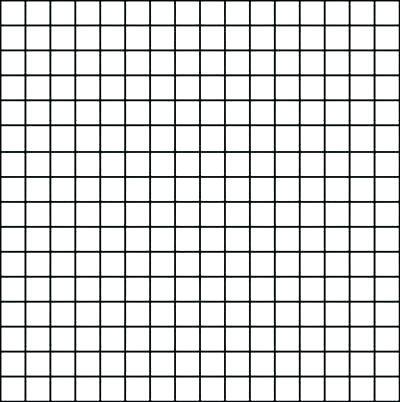 dessin pixel vierge