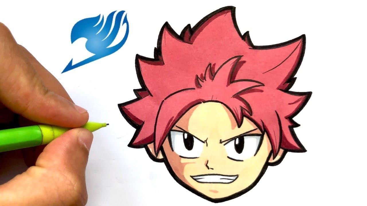 dessin manga facile - Les dessins et coloriage